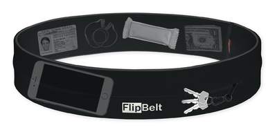 Flipbelt Black