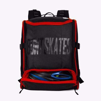 Bont Skate Backpack Black/Red
