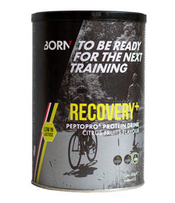 Peptopro protein RECOVERY+ bus 450 gram
