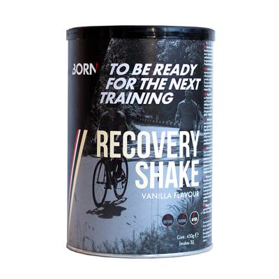 Recovery Shake vanille