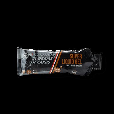 Super Liquid Gel Cool Coffee