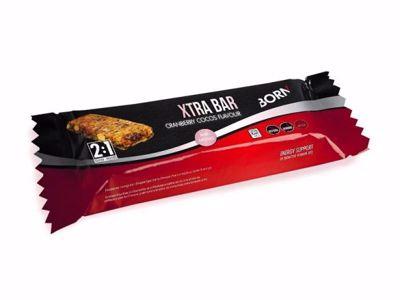 Xtra Bar Cranberry Cocos Flavour