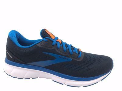 Trace Black/Blue/Orange