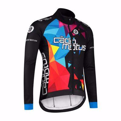 Onyx 4-season jacket