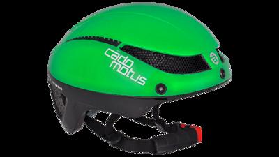 Omega aero helm Neon Green