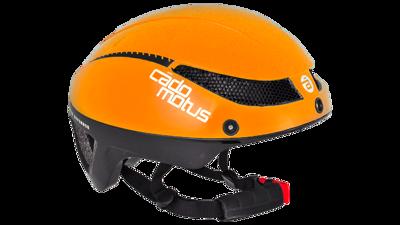 Omega aero helm Orange