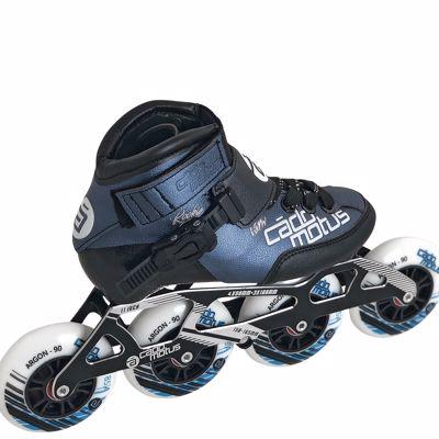 Cádomotus Rookie Two Inline Skate