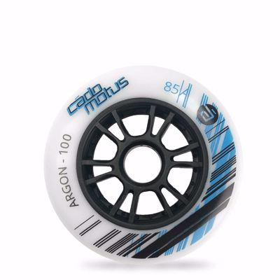 Argon 100mm Wheel