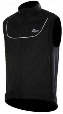 Catanzaro sleeveless jacket