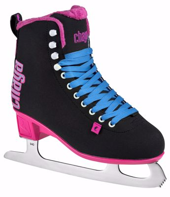 Chaya Classic black/pink