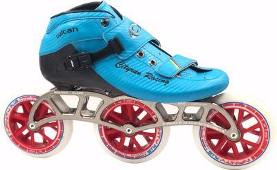Racing Vulcan Blau