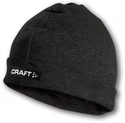 Active cap Noir