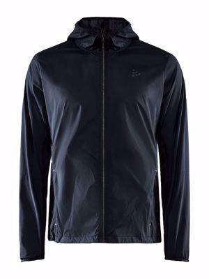 ADV Charge Jacket M Black