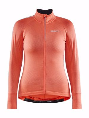 IDEAL THERMAL JERSEY Woman P WHIRL/TRACE