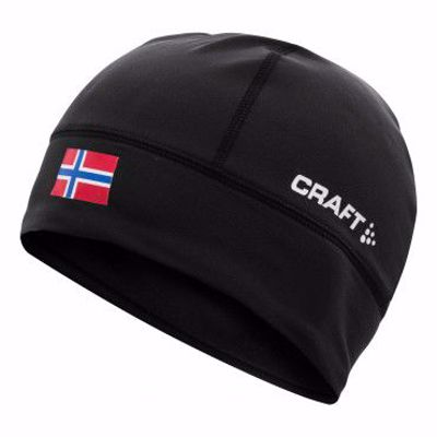 Light Thermal Hat Norway