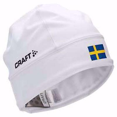 Light Thermal Hat white Sweden