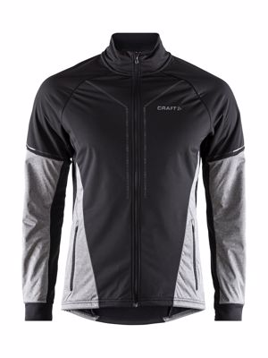 Storm Jacket 2.0 M Black/grey
