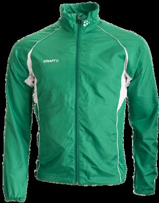 T&F Wind Jacket Men Green