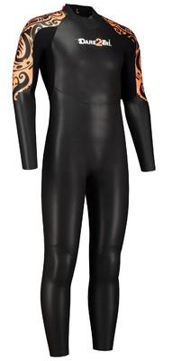 Heren Swim wetsuit
