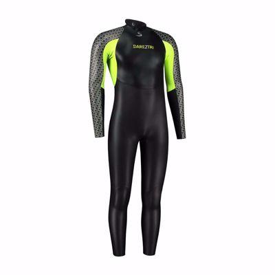 dare2swim wetsuit men