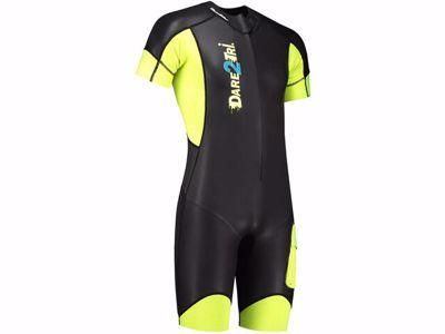 SwimRun GO wetsuit