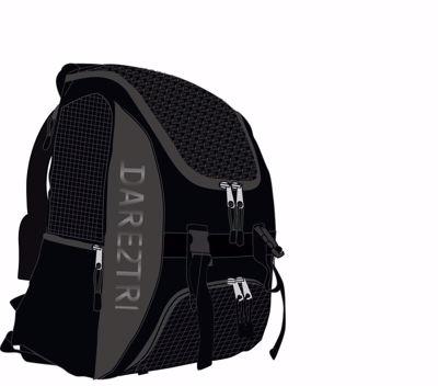 Dare2Tri Transition backpack regular
