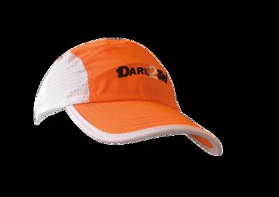 Venti runningcap fluo orange/white