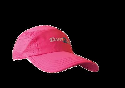 Venti runningcap roze