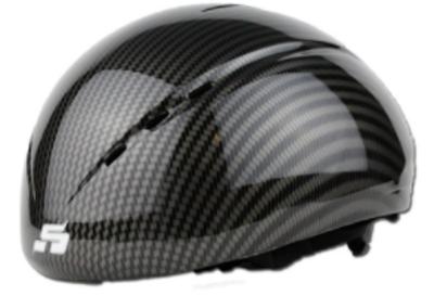 Cranium helmet gloss carbon