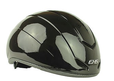 Cranium helm glans zwart