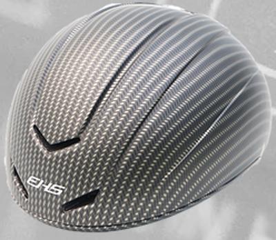 Cranium helmet carbon mat