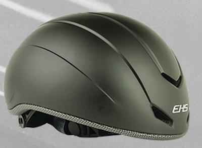 Cranium helmet black mat
