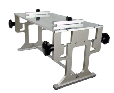 grinding table long track