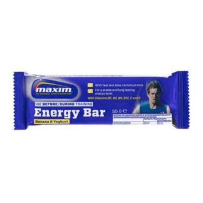 Energy Bar Banana & Yoghurt