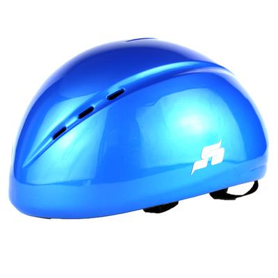 Schaatshelm SS3-10 blauw