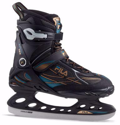 Primo Ice black/blue/bronze