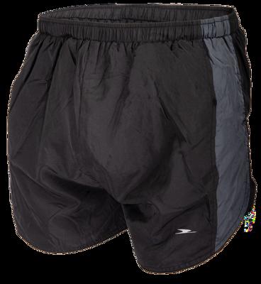 Firenze Short black/grey