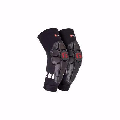 Elbow Pad X3 Zwart