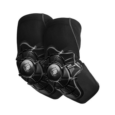 Elbow Pad Black/grey