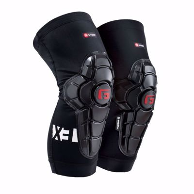 Pro-X3 Knee Pads Youth