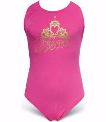 Jr Sws Princess Pbt pink