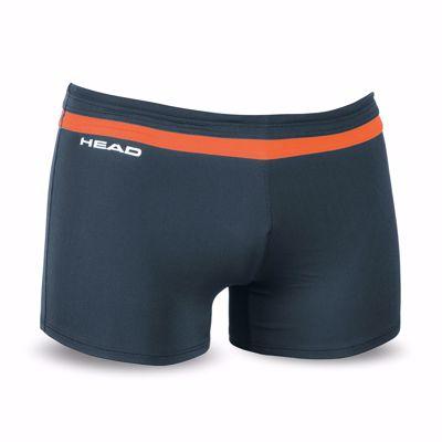 Men Sws Yale 27 Pbt Grey/orange