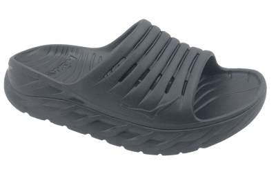 Women's Ora recovery slide - herstel slippers - White