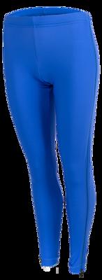 Ritsbroek taille kobalt