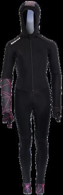 Speedsuit lycra Pink