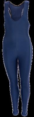 Thermo Collant Flatlock Marine