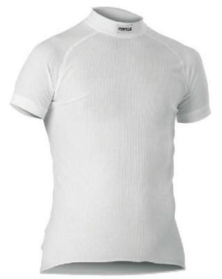 Shirt Korte Mouw