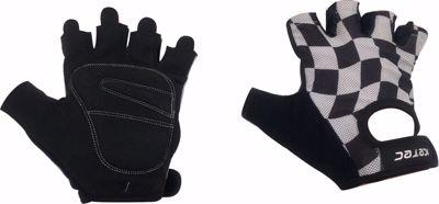 cycling glove Finish