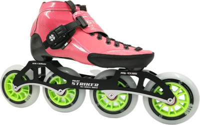 Strut pink 4x100