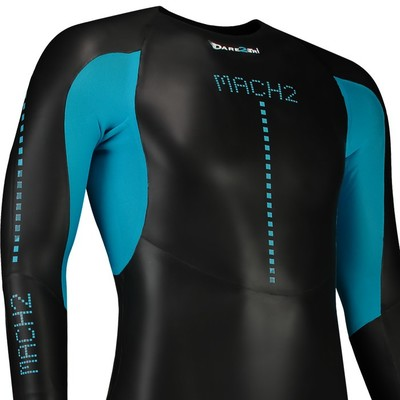 Dare2Tri Mach2SCS wetsuit